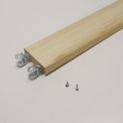 Ruuvivälipuu 70x40mm kiilakehykselle