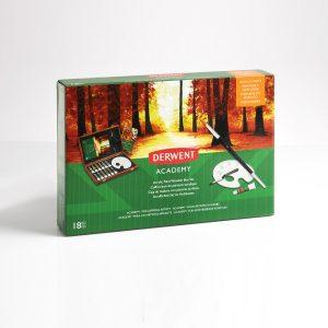 Derwent akryylirasia puinen 2